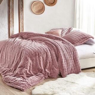 Love Story - Coma Inducer Oversized Comforter - Nostalgia Rose