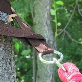 Sunnydaze Hammock Tree Straps