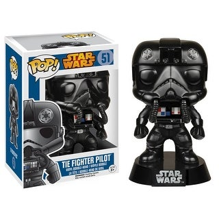 Star Wars Funko POP Vinyl Figure: TIE-Fighter Pilot - Multi