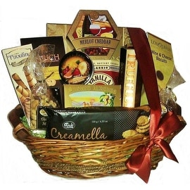 Classic Treats Gourmet All Occasion Basket