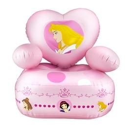 Disney Princess Inflatable Glamour Chair