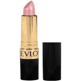 Revlon Super Lustrous Lipstick, Luminous Pink [631] 0.15 oz