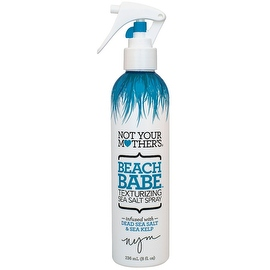 Not Your Mother's Beach Babe Texturizing Sea Salt Spray 8 oz