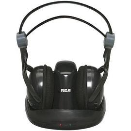 Rca 900Mhz Wireless Stereo Headphones