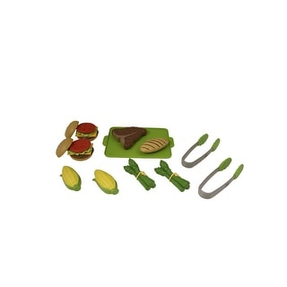 New Sprouts Grilling Kit, Set of 21