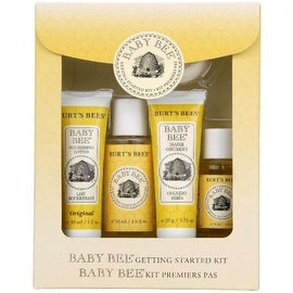 Burt's Bees Baby Bee Getting Started Kit, 1 ea