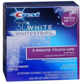 Crest 3D White Whitestrips Stain Shield 28 Each