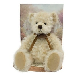 Russ Berrie Thomas Kinkade Collector Jimmy Bear