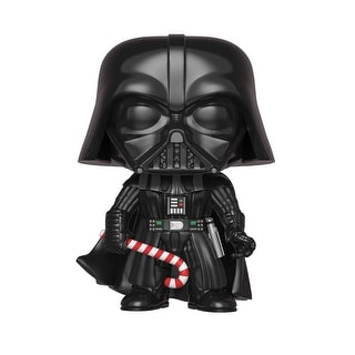 Funko POP Disney Star Wars Christmas Edition Toy Action Figure