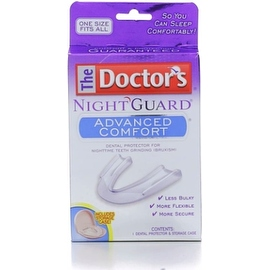 The Doctor's Advanced Comfort NightGuard 1 ea