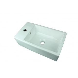 Renovators Supply 33 1/4 X 10 Inch White Porcelain Apron Front Kitchen Farmhouse Sinks Double Bowl