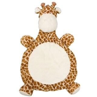 Giraffe Baby Mat