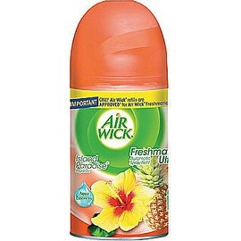 Air Wick Freshmatic Ultra Air Freshener Refill, Island Paradise 6.17 oz