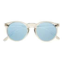 Clark Round Sunglasses
