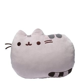"""Pusheen The Cat 12"""" Plush - Multi"""