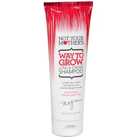 Not Your Mother's Way to Grow Long & Strong Shampoo 8 oz