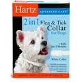 "Ultraguard Flea & Tick Dog Collar 20"", White 1 ea"