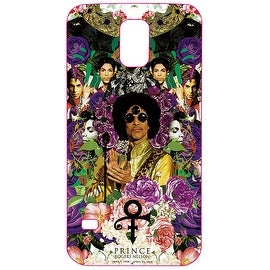 Prince Samsung Galaxy S5 Case Clear Cover