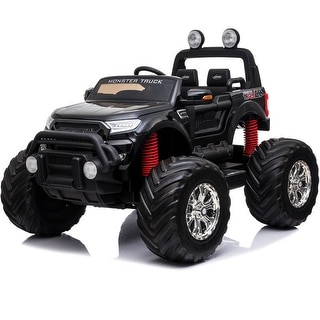 MotoTec Monster Truck 4x4 12v (2.4ghz)