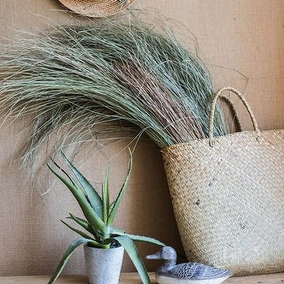 RusticReach Dried Grass Bundle