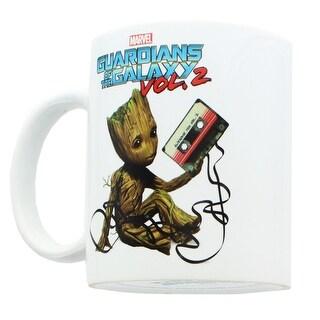 Guardians of the Galaxy 2 Groot Coffee Mug - Multi