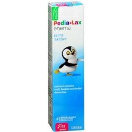 Fleet Pedia-Lax Enema 2.25 oz