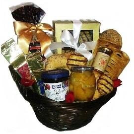 Bakery Breakfast Basket