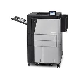 HP LaserJet M806X+ Laser Printer - Monochrome - 1200 x 1200 dpi Print CZ245A