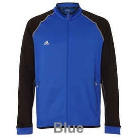 adidas - CLIMAWARM® Plus Full-Zip Jacket