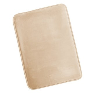 Clara Clark Non-slip Memory Foam Tub Shower Bath Rug