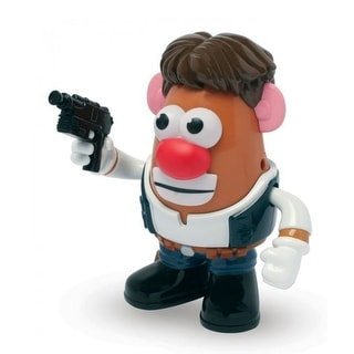 Star Wars Mr. Potato Head PopTater: Han Solo - Multi