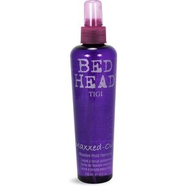 TIGI Bed Head Maxxed-Out Massive Hold Hairspray 8 oz