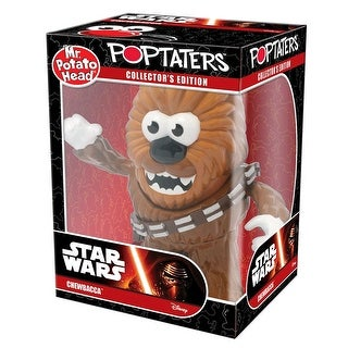Star Wars Mr. Potato Head PopTater: Chewbacca - Multi
