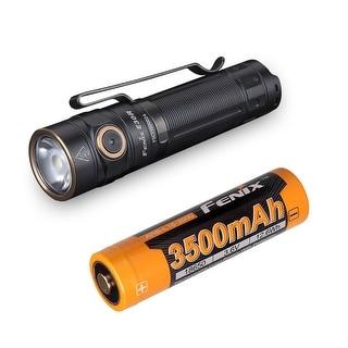 Fenix E30R 1600 Lumen USB Reachargeable Flashlight