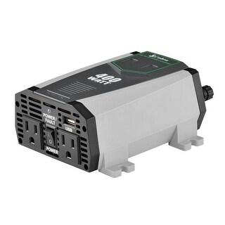 Cobra CPI 490 400W Compact Power Inverter Manufacturer Refurbished