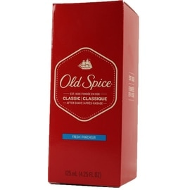 Old Spice Classic 4.25-ounce After Shave Fresh