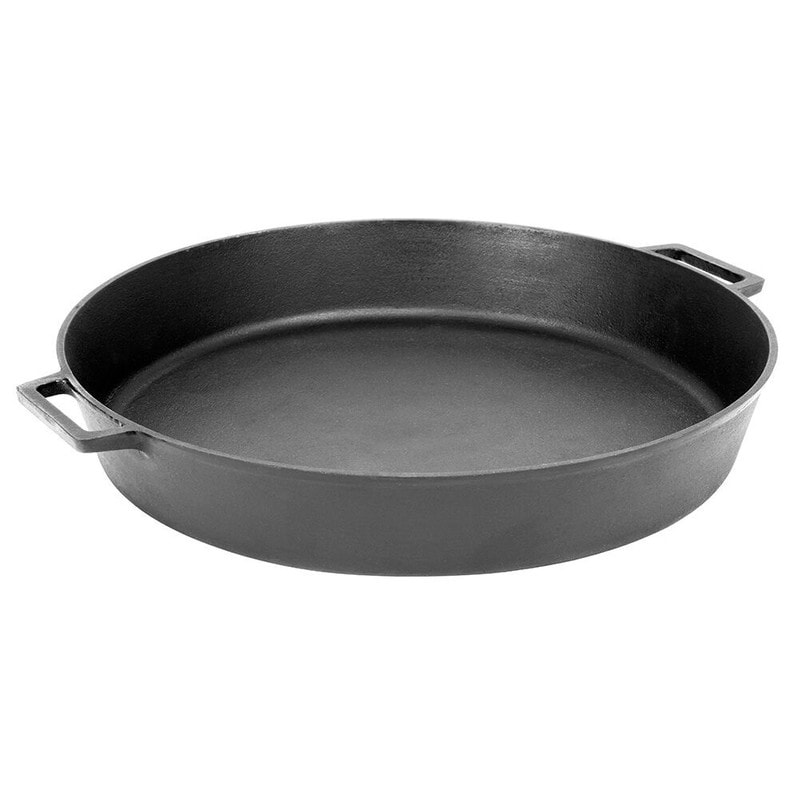 Bayou Classic 20-inch Double-Handled Skillet