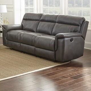 Copper Grove Bismark Reclining Sofa