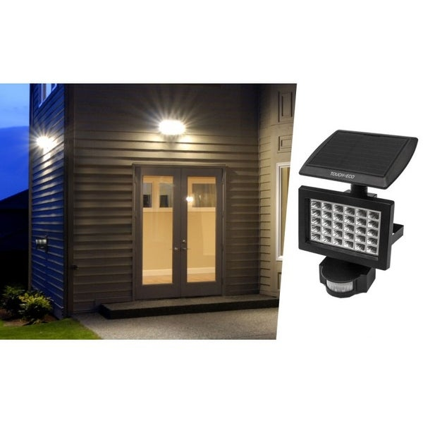 nitewatch solar 3 1 motion flood light bright long range motion. Black Bedroom Furniture Sets. Home Design Ideas