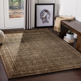"Barracks Area Rug - 5'3"" x 7'6"""