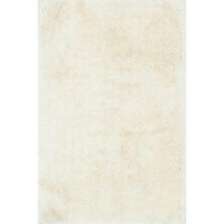 """Alexander Home Hand-tufted Mid-century Area Shag Rug - 7'6"""" x 9'6"""""""