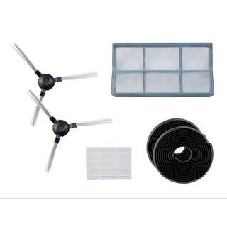Monoprice Intelligent Robotic Vacuum Cleaner Accessories Filter,Brushes & Makers