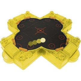 Off the Wall Tabletop 4 Player Air Hockey Game