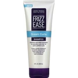 John Frieda Collection Frizz-Ease Dream Curls Shampoo 10 oz