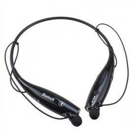 2 Pairs : Bluetooth 4.1 Noise-Reducing Sports Headset with Multi-Point Connectivity
