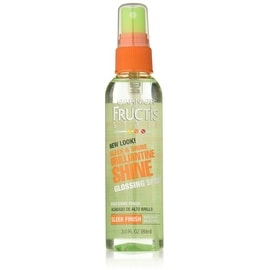 Garnier Fructis Style Brilliantine Shine Glossing Spray 3 oz
