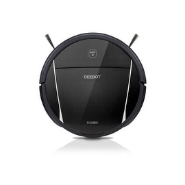 ECOVACS DEEBOT DM85 Powerful, Family-Friendly Floor Cleaning Robot with Advanced Mopping System