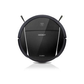 ECOVACS DEEBOT DM85RM Powerful, Family-Friendly Floor Cleaning Robotic Vacuum