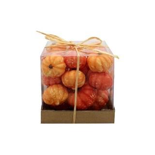 SPC Filler Tiny Pumpkins Tiny Orange Boxed