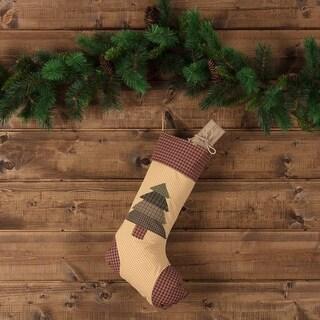 Sequoia Stocking 12x20 - Stocking 12x20